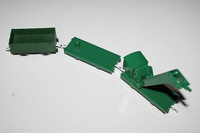 Thomas The Tank Engine TOMY Trackmaster Breakdown Crane and Carriage