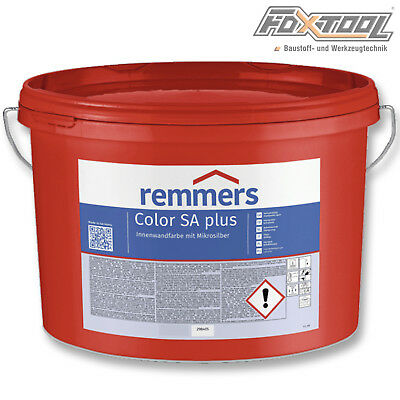 Anti Schimmel-Protect Wandfarbe COLOR SA plus Innenfarbe Dispersionfarbe Remmers