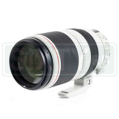 NEW Canon EF 100-400mm f/4.5-5.6L IS II USM Lens