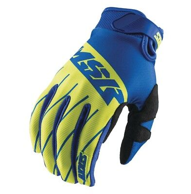 MSR AXXIS YOUTH KID's CHILDRENS Gloves  MX MOTOCROSS QUAD ENDURO DIRTBIKE