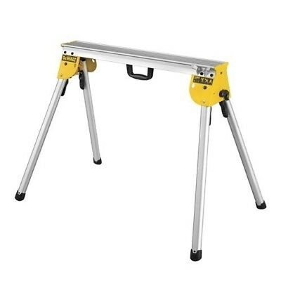 DeWALT DE7305 Mounting Stand Bracket Saw Horse Folding Heavy Duty Work Support