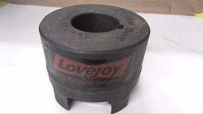 Lovejoy Coupling, 74267, 75/90B, R+J, 70 Mm Bore, 16 Mm Keyway