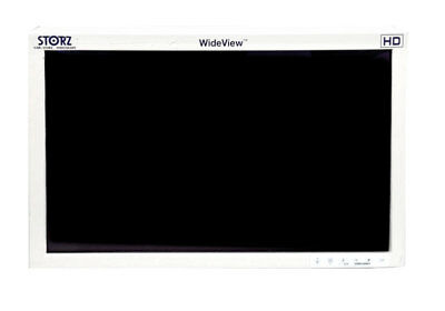 """Karl Storz 23"""" WideView HD Flat Panel Monitor-No Power Pack"""