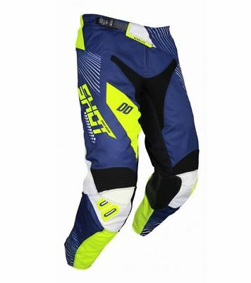 Rockstar Energy Husqvarna Factory Racing Replica Shot Aerolite Motocross Pants