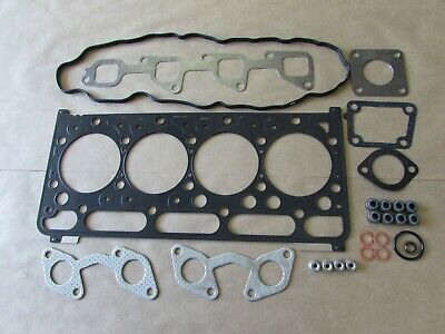 New Genuine Kubota Diesel Engine Upper Gasket Kit 1G465-99350 V2003 V2203 V2403