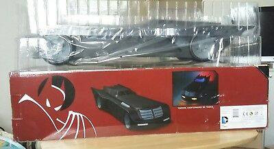 DC Collectibles Batman The Animated Series Batmobile 61 CM