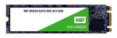 240GB WD Green 3D Nand - M.2 Internal SSD