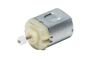 Scalextric: Motor Pack In-Line With 10mm Shaft