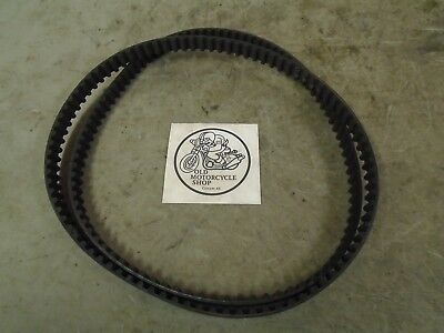 1998 Honda Gl1500Ct Valkyrie Timing Belts