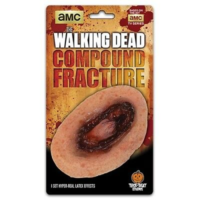 The Walking Dead Compound Fracture Appliance Kit