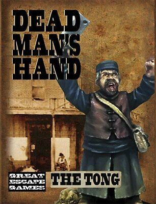 The Curse of Dead Man's Hand: The Tong