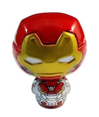 Funko Pint Size Heroes, Spider-Man Homecoming,  Iron-Man
