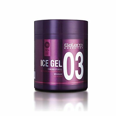 Salerm Cosmetics Ice Gel de Fijación - 200