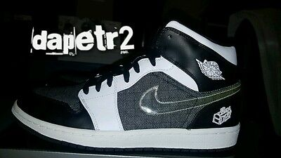 57dfc5f9794271 JORDAN RETRO 1 Father s Day Pack Black Size 12 325514-011 -  199.99 ...
