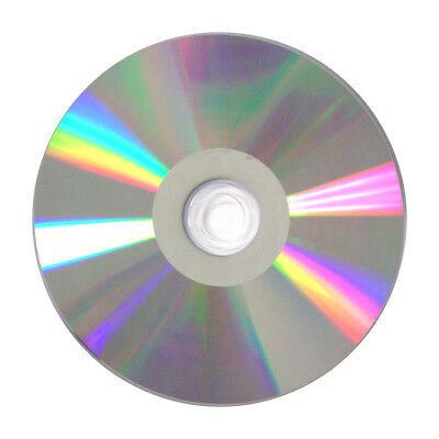 Smartbuy Professional CD-R CDR 48X 700MB/80Min Diamond Shiny Silver Blank Disc