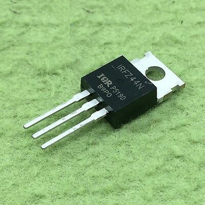IRFIZ44N Original Pulled IR 55V  31A .024Ω N-CHANNEL HEXFET Power MOSFET TO-220