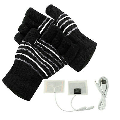 USB-Heated-Gloves-For-Women-2018-Winter-Half-Finger-Mittens-Warm-Knitted-Gloves