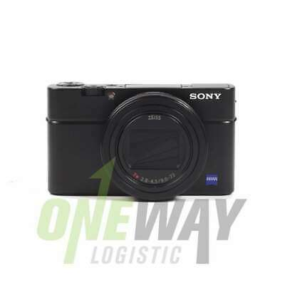 NEW Sony Cyber-shot DSC-RX100 VI Digital Camera Mark Mk 6 RX100M6