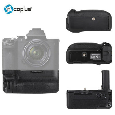 Mcoplus VG-C3EM lightweight Vertical Battery Grip Holder for Sony A9 A7R3 Camera