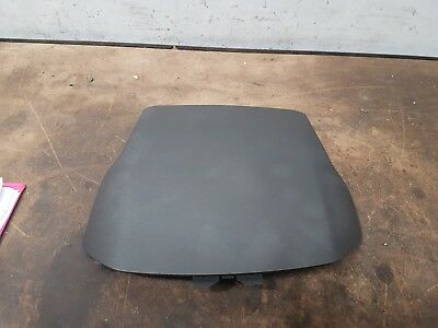 Ford  Territory Sz  Centre Top Dash Cover Trim On Top Of Icc Radio