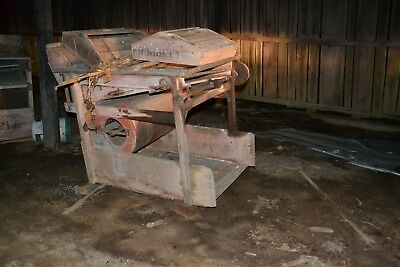 Clipper A.T. Ferrell 1B Seed Grain Cleaner Lot of 3 separate or combo rate