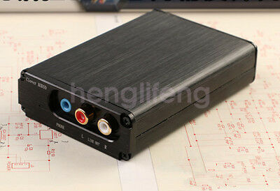 USB to I2S/SPDIF Coaxial Output CM6631A Digital Interface 32/24Bit 192K W/ Case