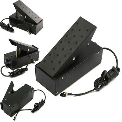 TIG Foot Control Pedal 7pin connector For ATPW524 ATPW522 TIG200P WSME CT Welder