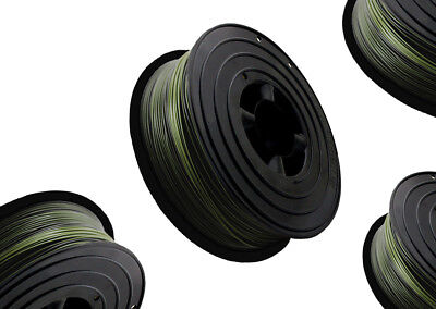 1kg 1,75mm PLA Filament Camouflage 3D Drucker Printer Spule Rolle Camo Colour