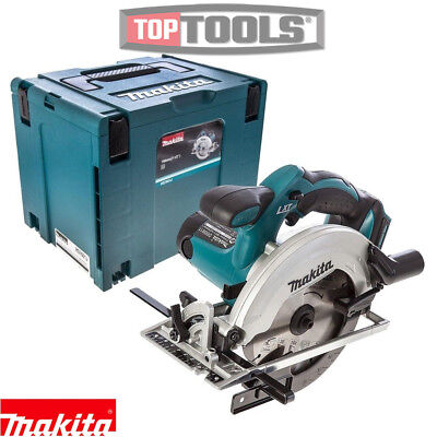 Makita HS7601J Circular Saw 190mm 240V With MakPac Carry Case 240V