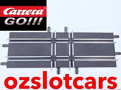 Brand New 1:43 Carrera GO Intersection Electric Slot Car Track