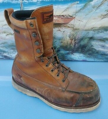 7aa71d17560 RED WING 8179 Classic Work 6