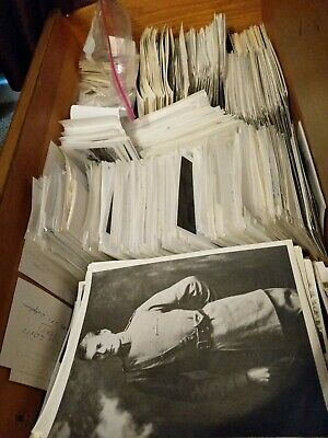 Lot of 50 World War I WWI Era Aviation Aircraft Photos Photographs Collectibles
