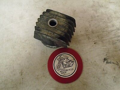1969 - 1978 Honda Cb750 Oil Filter Cover