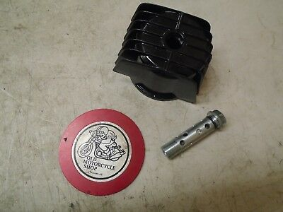 1969-1978 Honda Cb750 Oil Filter Cover