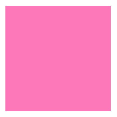 "Kydex® T P1 .080"" (2mm) Bubblegum / Rose bubblegum"