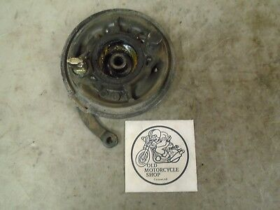 1980 Honda Xr200 Front Drum Brake