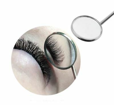 Eyelash Extension Mirror - A Great Tool