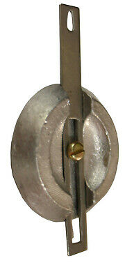 New Haven Antique Reproduction Clock Pendulum with Adjustable Bob (PM-46)