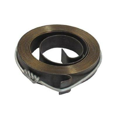 "uxcell 10"" Drill Press Quill Feed Return Coil Spring Assembly 5.4cm x 1cm"