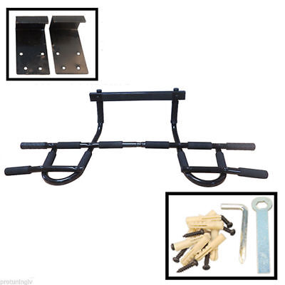 Pull up bars Pull-up bar Door frame bar chin up GYM Push Pull Fitness