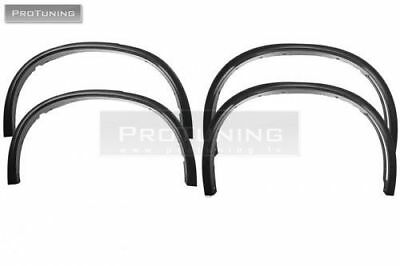 BMW X5 F15 WIDE M Sport wheel arches trim extension spoiler flares fender cover