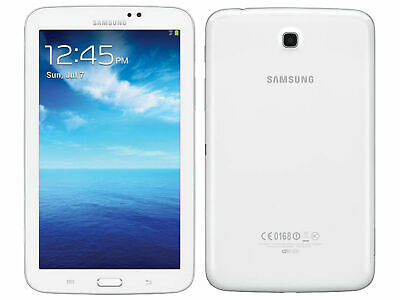 Samsung Galaxy Tab 3 8GB 7 Zoll WiFi 3MP Android Tablet WLAN Weiß