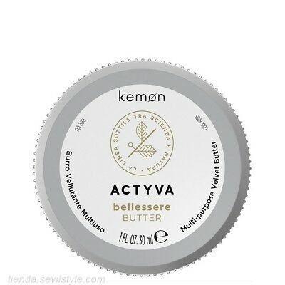 Butter Bellessere 30 ml - Actyva Kemon