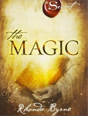 The Magic By Rhonda Byrne Read on PC/SmartPhone/Tablet Cheapest on eBay (PDF)