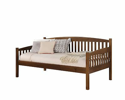 Acme Caryn Daybed in Antique Oak Finish 39090