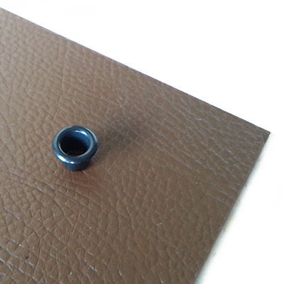 "Kydex Raptor .080"" (2mm) Brown / Brun"
