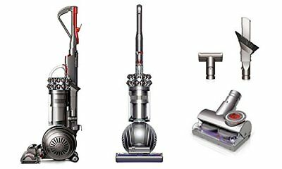 Dyson DC75 Cinetic Big Ball Animal upright Vacuum Cleaner Pile Grooming hard New