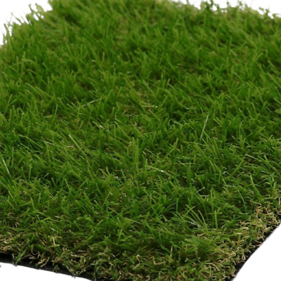 Cheap Artificial Grass | Oaks 30mm | Astro Realistic Garden Turf Fake Lawn