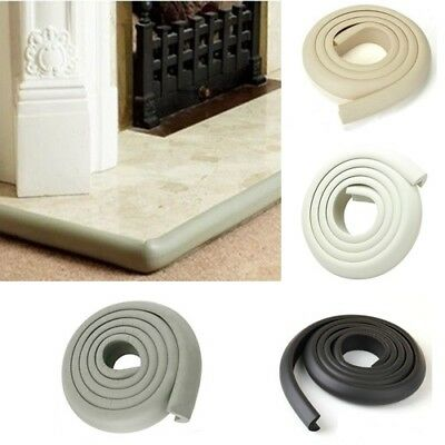Baby Safety Fireplace Fire Surround Cushion Edge Guard - 2m