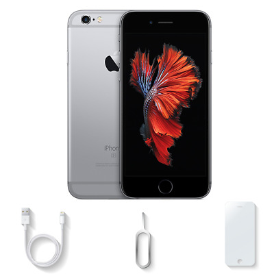 Iphone 6 Ricondizionato 64Gb Grado A Nero Space Grey Originale Apple Rigenerato